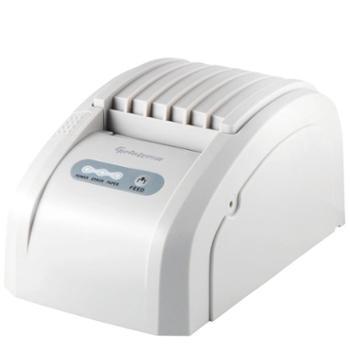 佳博热敏票据打印机GP-58100IIC票据打印机