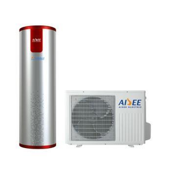 凯立信空气能热水器320L(ASF72-160)