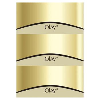 玉兰油Olay香皂深度滋润3块特惠装