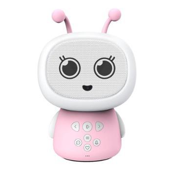 360智能故事机宝宝故事机可视版语音群聊WiFi联网安全材质