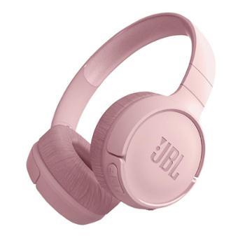 JBL TUNE 500BT 头戴式蓝牙无线耳机 运动耳机 游戏耳机