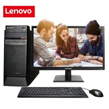 联想启天M4550商用整机台式机电脑(i5-4590/4G/1T/1G独显)DVD刻录