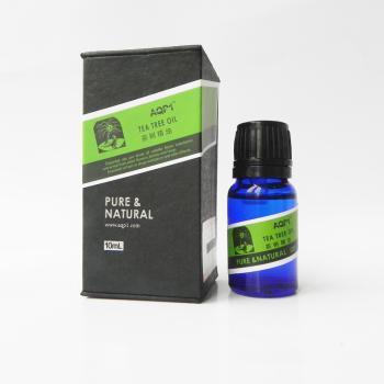 AQP1茶树精油10ml 专柜正品 控油祛痘 抗菌消炎
