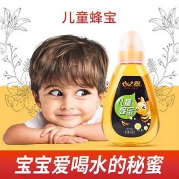 【商超同款】心之源儿童峰宝456g*1瓶装