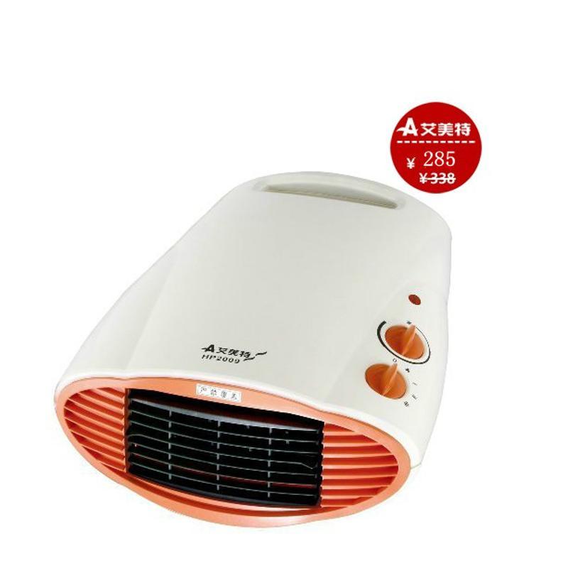 艾美特 取暖器 ptc陶瓷暖风机 hp2009j 防水