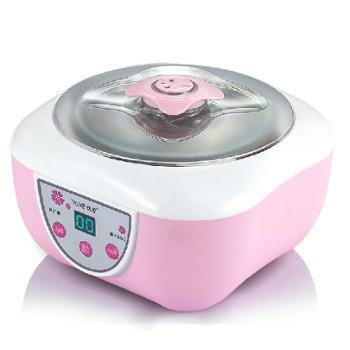 Yoice/优益Y-SA6酸奶纳豆米酒机全自动家用不锈钢内胆酸奶机