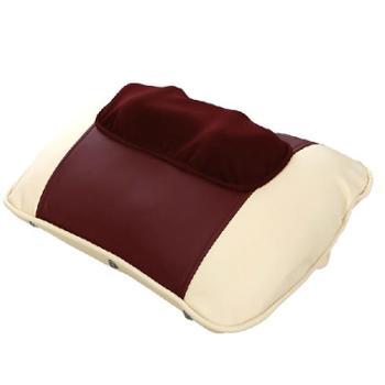 荣泰2008B按摩枕劲椎家用多功能按摩器颈部腰部