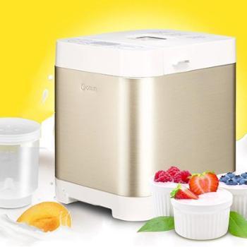 Donlim/东菱DL-T06A面包机家用全自动多功能智能和面酸奶蛋糕机