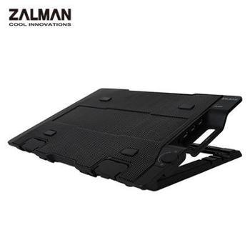 ZALMAN韩国 NS2000笔记本散热器/垫 手提电脑支架底座15.6寸14寸