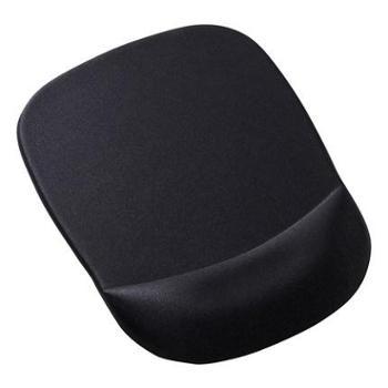 日本SANWA 大尺寸人体工学抗疲劳护腕带记忆棉鼠标垫防鼠标手