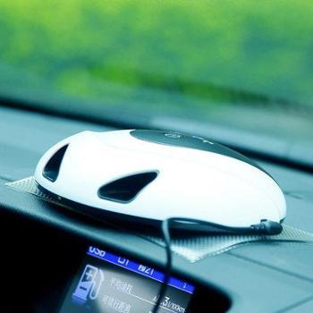车顺车载空气净化器智能汽车内氧吧负离子香薰除甲醛异烟味PM2.5