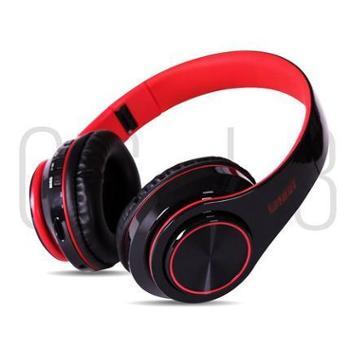 终极者L3蓝牙耳机头戴式无线游戏运动型耳麦电脑手机插卡可接电话