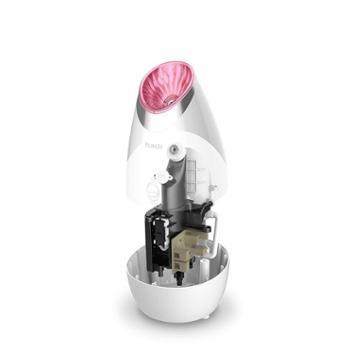 huidi蒸脸器喷雾补水仪热喷蒸脸仪家用脸部加湿保湿洁面美容仪器