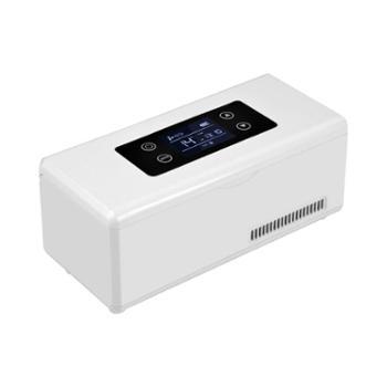 慕斯宝胰岛素冷藏盒便携式智能车载恒温迷你随身充电制冷药品冰箱
