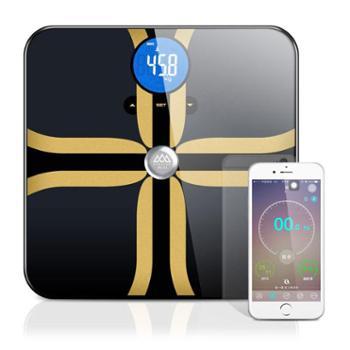 香山旗舰款精准电子体脂秤APP智能成人体秤家用测脂减肥体重秤