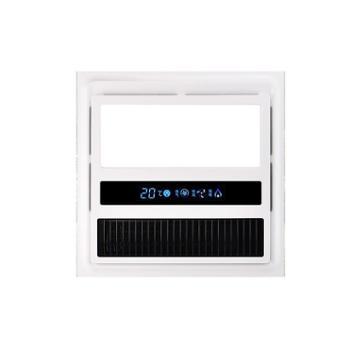 沃旋 多功能风暖浴霸灯卫生间取暖风机浴室石膏板集成吊顶5合一体