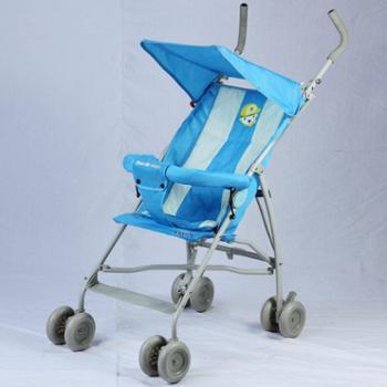爱尔宝贝伞柄手推车(冬夏两用)婴幼儿童车手推车S811