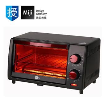 米技Miji EO9L电烤箱 10L