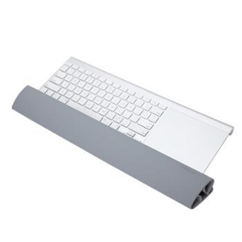 范罗士键盘垫腕托键盘腕垫护腕枕键盘托人体工学设计
