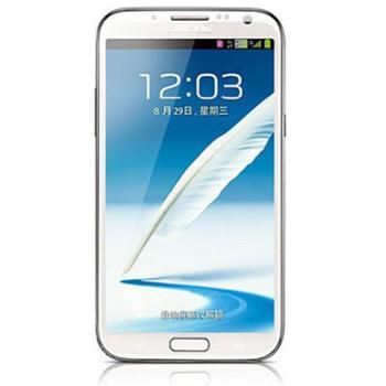 【顺丰包邮】SAMSUNG/三星 N719 Galaxy Note 2 双卡双模双通 电信3G四核智能手机 正品行货