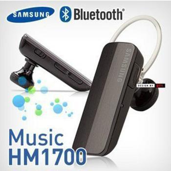 三星正品 HM1700 W999 W2013原装通用蓝牙耳机