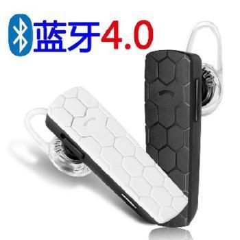 耐翔蜂巢4.0蓝牙耳机 苹果iphone4s5 三星HTC 小米正品通用立体声
