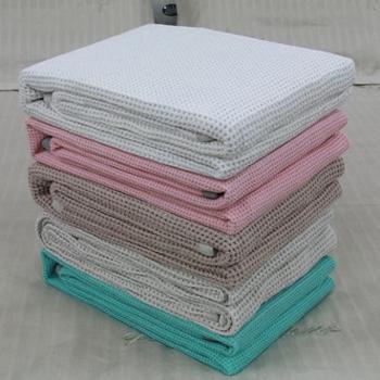 山西绿洲2015新款麻棉爽身毯休闲盖毯空调毯子夏凉毯午睡毯棉麻毯可水洗