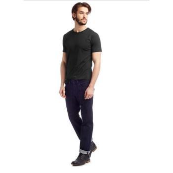 ESPRIT 男装 T恤 BD1601F图片