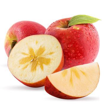 新疆--冰糖心苹果5斤12个左右(单果75-80mm)