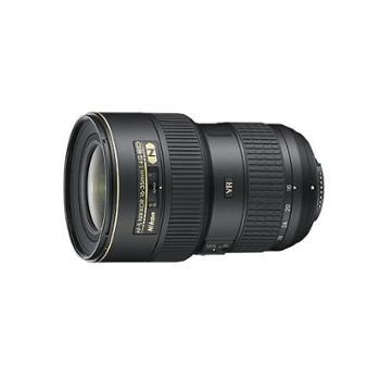 尼康 AF-S 16-35/4 G ED VR 镜头
