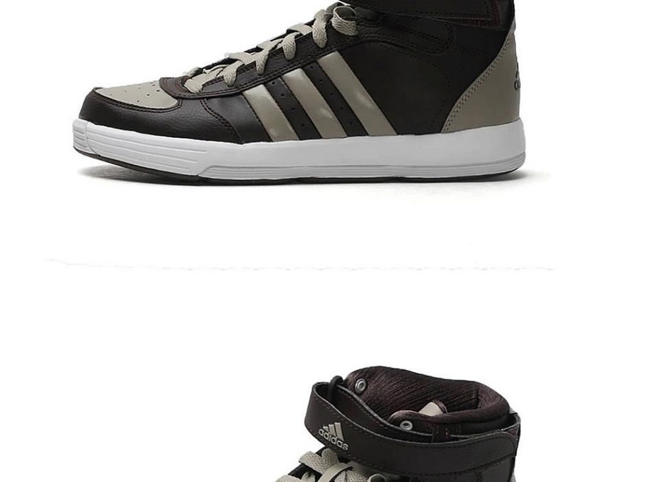 阿迪达斯正品男鞋 男运动鞋 男篮球鞋 g98229