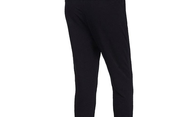 阿迪达斯 男运动长裤 G72343