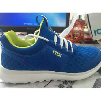 ITOI超清运动跑鞋越野跑全新专柜正品