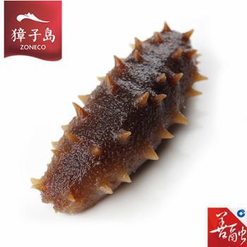 獐子岛即食海参(水发海参)400g/袋(8-10头)
