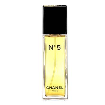 Chanel香奈儿五号淡香水100ml5号女士香氛EDT