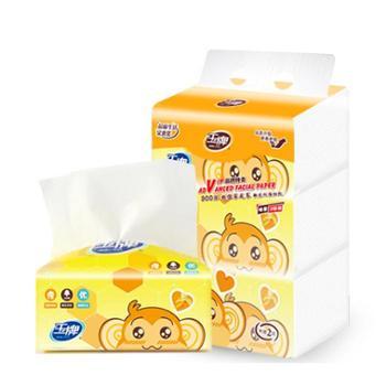 玉牌 卡通系列面巾纸 1提 YF21503