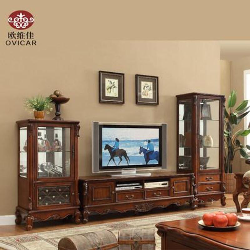 家具木质电视柜 实木电视柜