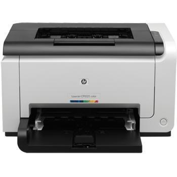 湖北荆门金华科技惠普HP1025彩色激光打印机