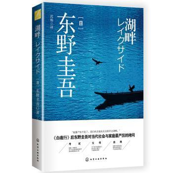 湖畔 东野圭吾 小说 侦探/悬疑/推理