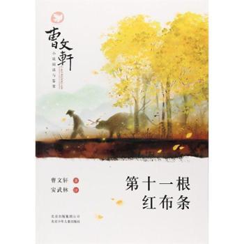 第十一根红布条曹文轩小说阅读与鉴赏