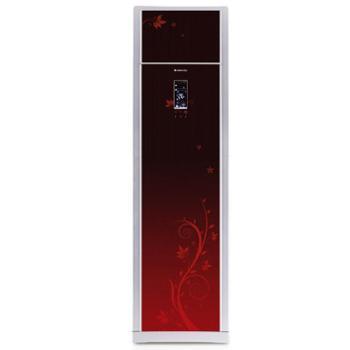 格力空调大3匹冷暖柜机变频王者风尚