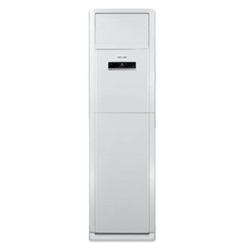 格力空调5p冷暖定频柜机清新风