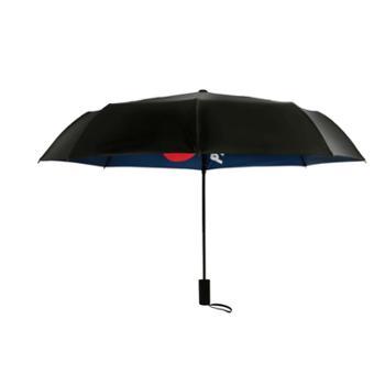 大嘴猴(Paul Frank)创意日用家居 时尚卡通雨伞红色 PFU011-1