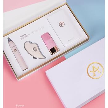 荷兰APIYOO艾优女士礼盒个护无瑕套装 女神无暇粉色礼盒