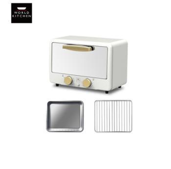 康宁World Kitchen WK-OV12L/KZ 多功能电烤箱