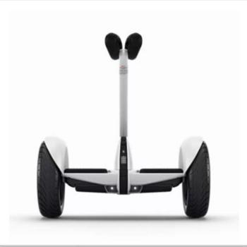 小米(MI)定制版Ninebot九号平衡车9号 智能两轮代步电动体感车