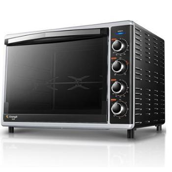 长帝(changdi)42升电烤箱CRTF42W