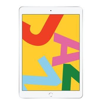 Apple iPad 平板电脑 2019年款10.2英寸(128G WLAN版/iPadOS系统/Retina显示屏/MW782CH/A)