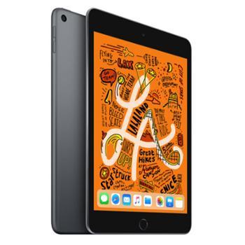 Apple iPad mini 5 2019年平板电脑 7.9英寸(64G WLAN版/A12芯片/MUQW2CH/A)