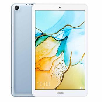 华为平板电脑5 8.0英寸八核安卓pad 冰川蓝 3G+32G 全网通